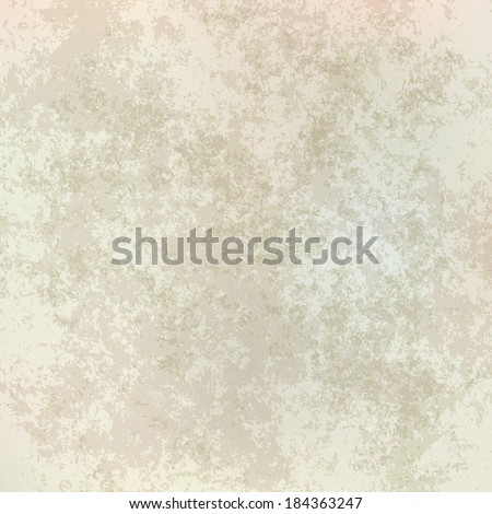 abstract grunge gray beige background of old stone texture - stock vector