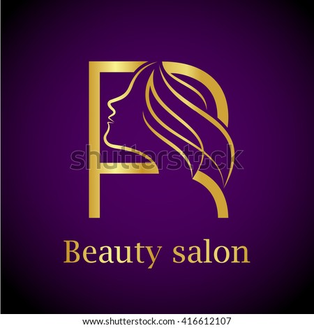 R head stock photos images pictures shutterstock for 101 beauty salon