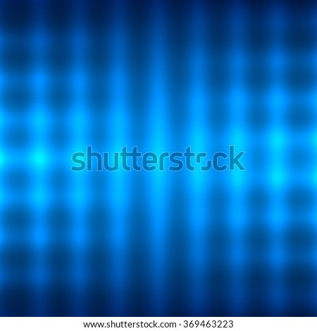 Abstract light vector background. - stock vector
