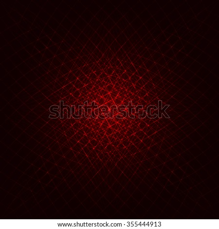Abstract lights red strips on dark background. Red Gradient Lights Background. Red Gradient Lights Background. Red Gradient Lights Background. Red Gradient Lights Background. Red Gradient Background. - stock vector