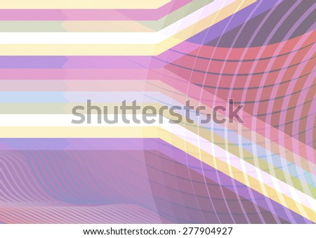 Abstract multicolored backgrounds. Eps 10 vector design - stock vector