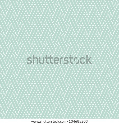 Abstract seamless geometric pattern pattern.Vector. - stock vector
