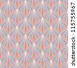 Abstract seamless pattern.Vector illustration - stock vector