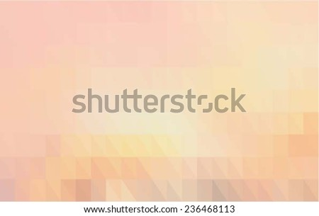 Abstract soft ligth vector background - stock vector