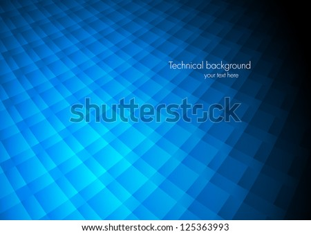 Abstract texture - stock vector