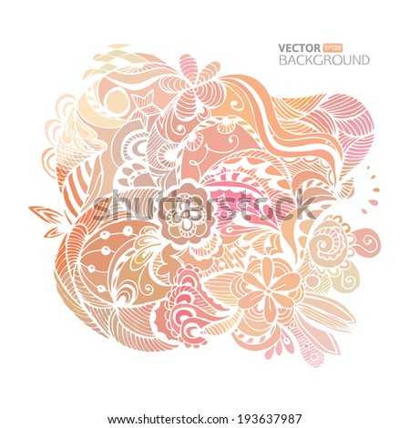 Vector batik Stock Photos, Illustrations, and Vector Art