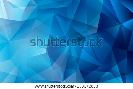 Abstract vector background for use in design  - stock vector