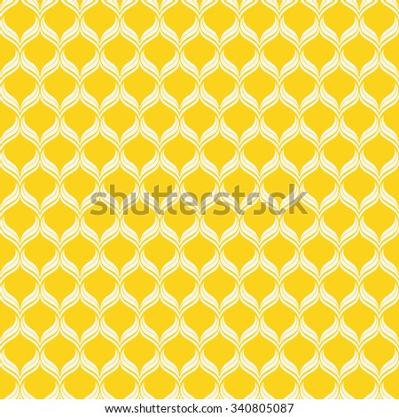 Abstract Vector background. Seamless pattern - stock vector