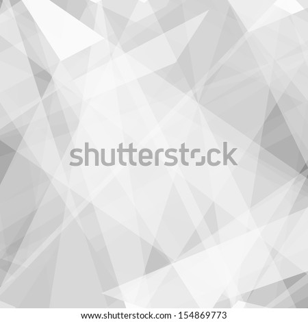 Abstract vector background. Template for style design. EPS 10. Used transparency layers of background - stock vector