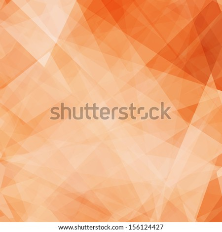 Abstract vector background. Template for style design. EPS 10 vector illustration. Used transparency layers of background - stock vector