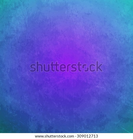 abstract vector grunge background - stock vector