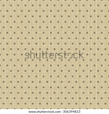 Abstract vintage seamless - stock vector