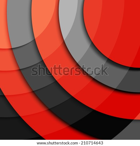 Abstract web design background. Modern, clean, Design template, can be used for info-graphics,banners, graphic or website layout vector - stock vector