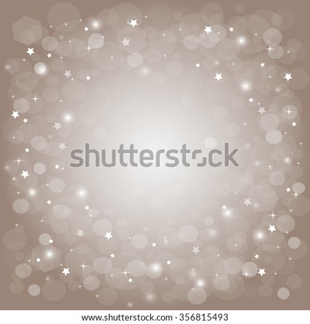 Abtract Background for you design, vector - stock vector
