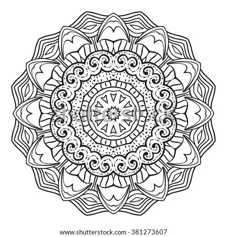 Christmas Coloring Pages Zendoodle Coloring Pages