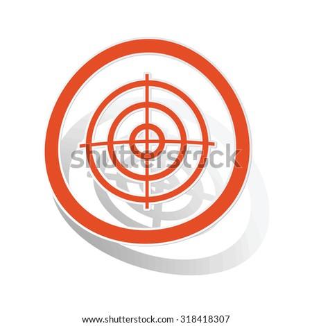 Aiming mark icon. Aiming mark icon web. Aiming mark icon new. Aiming mark icon art. Aiming mark icon www. Aiming mark icon app.Aiming mark icon best. Aiming mark icon site. Aiming mark icon image - stock vector