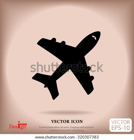 air vector icon - stock vector