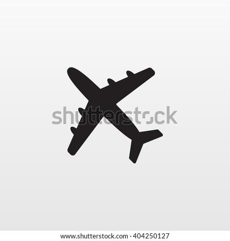 airplane. airplane Icon Vector. airplane Icon Art. airplane Icon eps. airplane Icon pic. airplane Icon logo. airplane Icon Sign. airplane Icon Flat. airplane Icon ui. airplane icon app. airplane icon - stock vector
