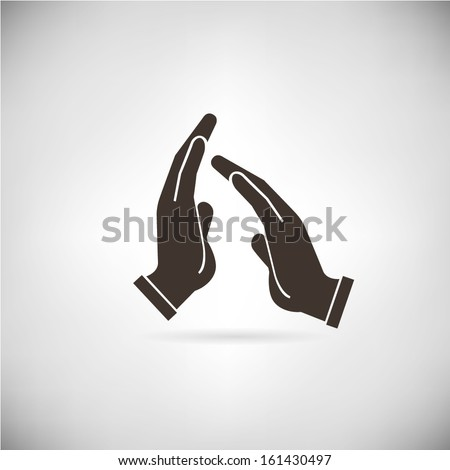 applause, clapping - stock vector