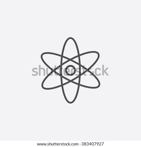 atom Icon. heart atom Vector. atom Icon Art. atom Icon eps. atom Icon Image. atom Icon logo. atom Icon Sign. atom Icon Flat. atom Icon design. atom icon app. atom icon UI atom icon web. atom icon gray - stock vector