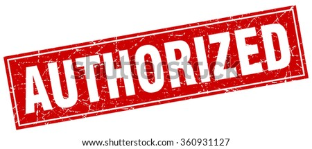 Authorization Stock Vectors & Vector Clip Art | Shutterstock