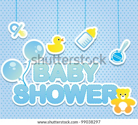 baby shower boy stock photos images pictures shutterstock