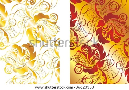 background_11 - stock vector