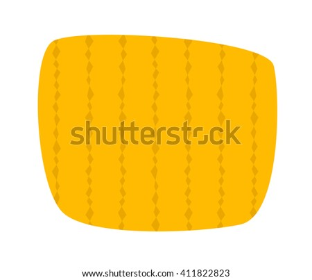 Background of brick wall texture architecture old cement block grunge vector. Brick wall texture antique interior background and yellow brick wall texture. Grunge concrete stone brick wall texture. - stock vector