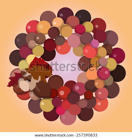 Balloons decoration great for any use. Vector EPS10. - stock vector