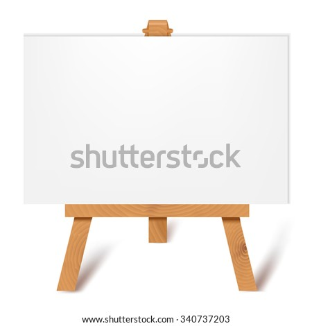 Banner With Gradient Mesh, Vector Illustration - stock vector
