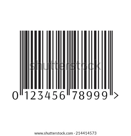 barcode vector - photo #15