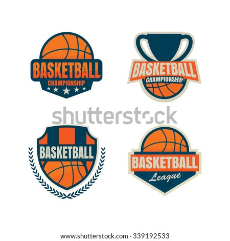 basketball logo stock photos images amp pictures