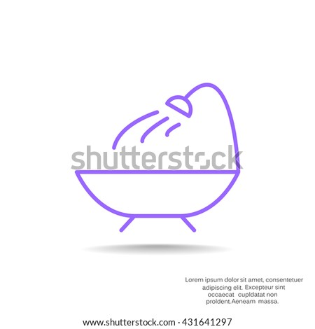 bathtub stock photos images amp pictures shutterstock