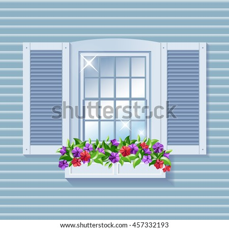 how to clean wood shutters