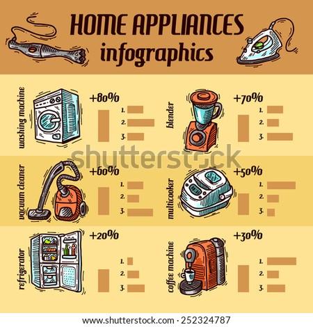 hand drawn fridge stock images similar to id 347735384 refrigerator doodle