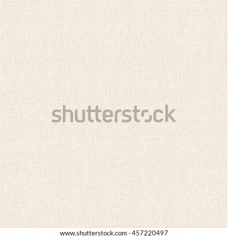 Beige paper texture. Cardboard. Abstract vector. - stock vector