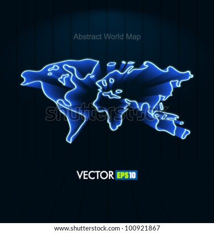 Best Internet Concept of global - stock vector