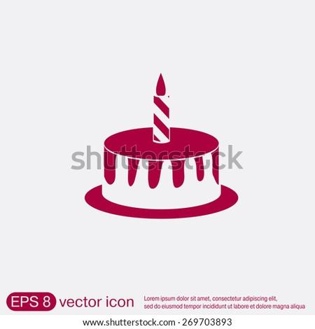 Loaf Cake Stock Vectors & Vector Clip Art Shutterstock