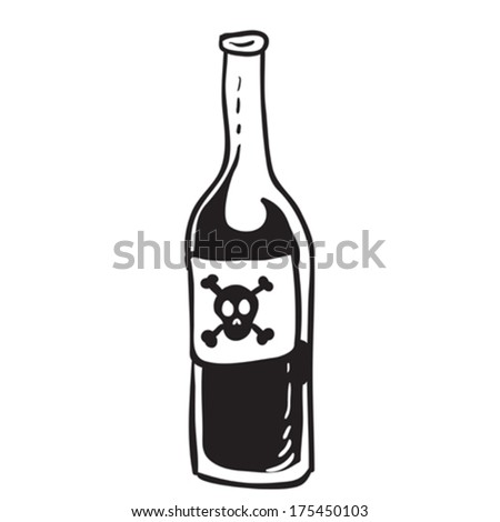 Poison Bottle Stock Photos, Images, & Pictures | Shutterstock
