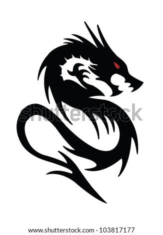 black dragon ship plans