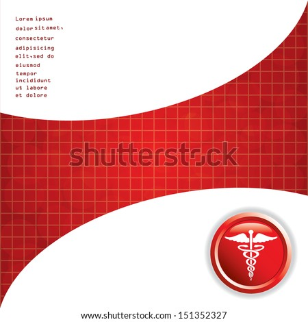 Blood donation background.vector.eps10 - stock vector