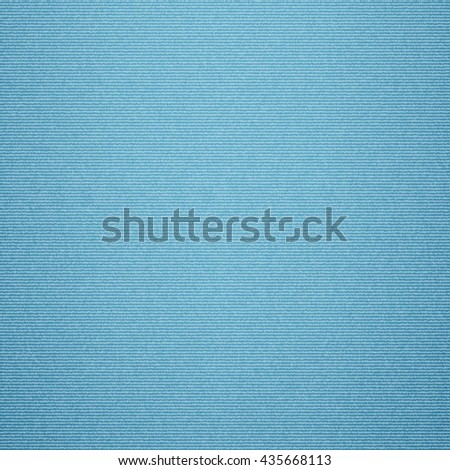 Blue jeans texture background seamless - stock vector