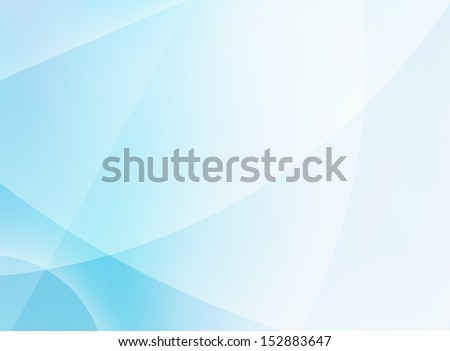 blue sky abstract background vector illustration eps 10 - stock vector
