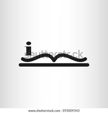 Book Icon Vector.  - stock vector