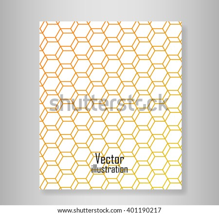 Book six coving abstract vector backgrounds abstract, vector backgrounds  - stock vector