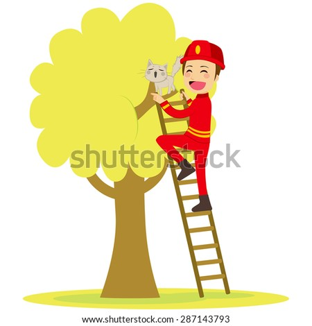 Kitten In Tree Stock Photos Images Amp Pictures Shutterstock