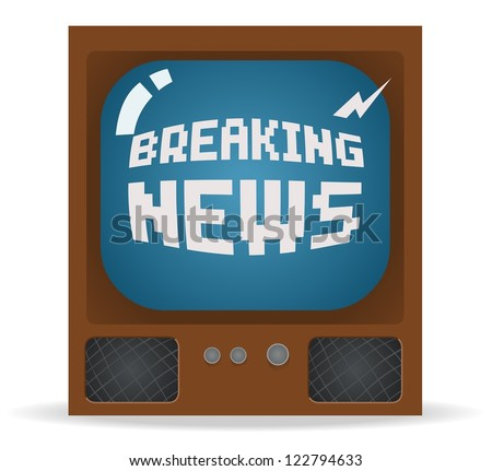 Vintage Tv News 17
