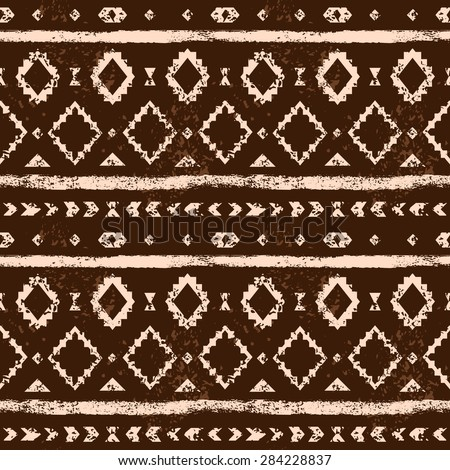 The gallery for --> Mexican Blanket Pattern Vector