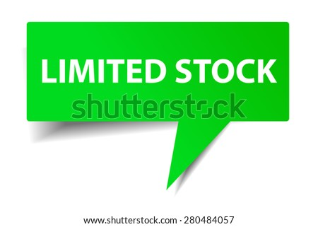 Bubble Talk - Limited Stock  - stock vector