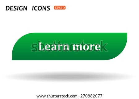 learn more button icon - photo #17